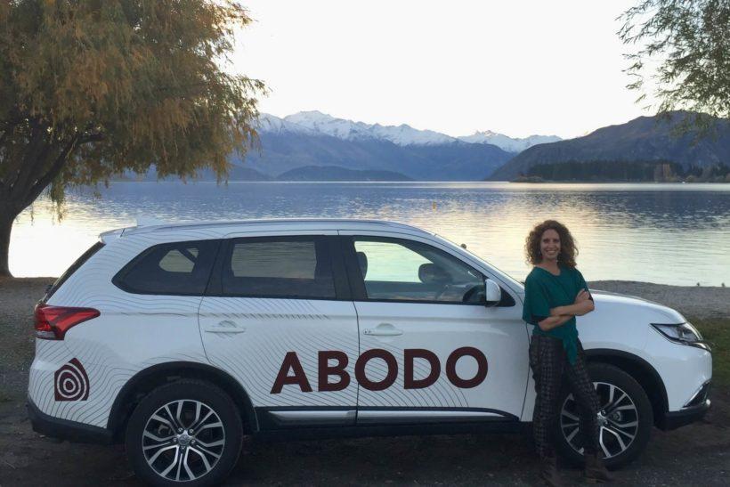 Ailsa Spargo Central Otago Architectural Sales Specialist Abodo Wood