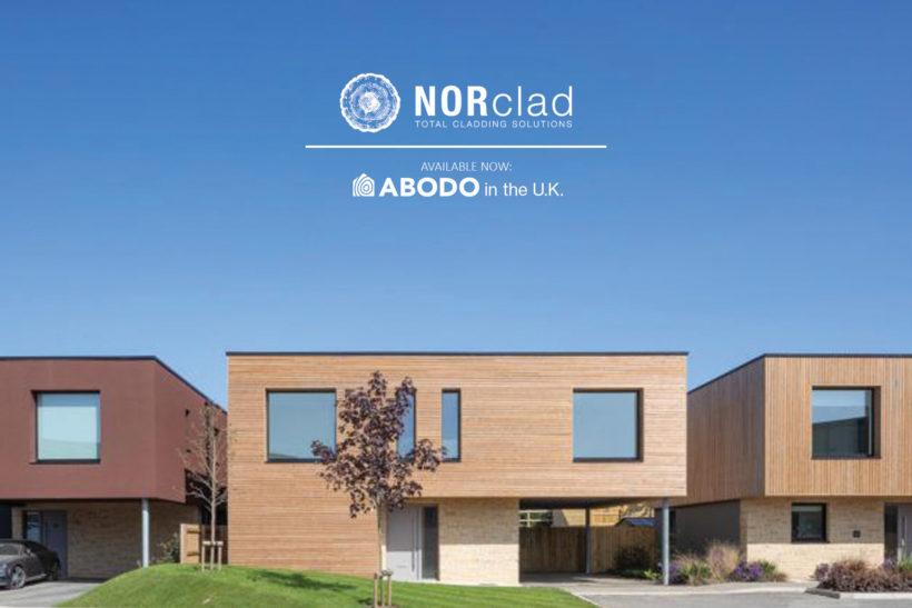 Norclad x Abodo