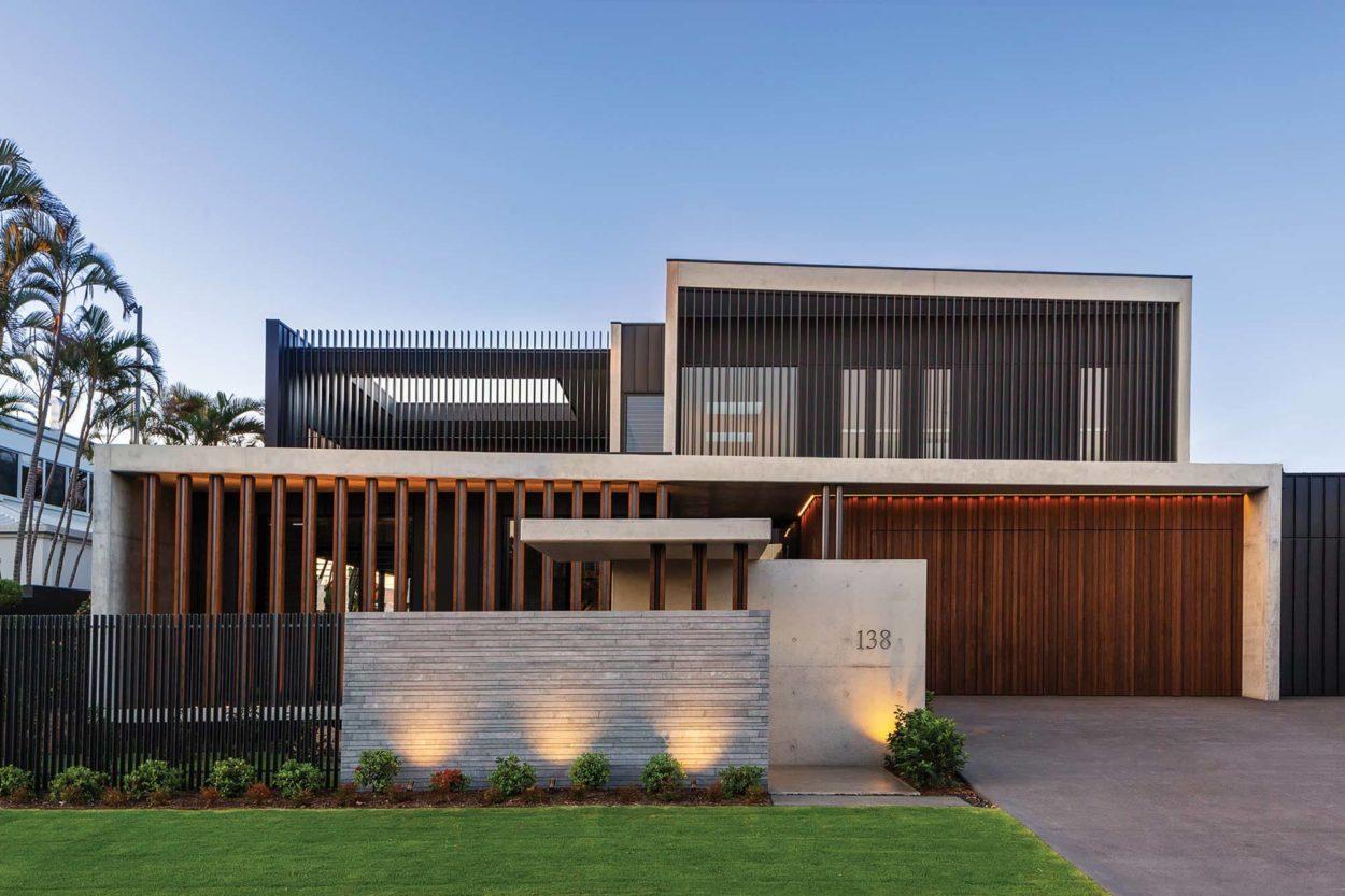 Minyama Luxury Home - Sunshine Coast, Australia