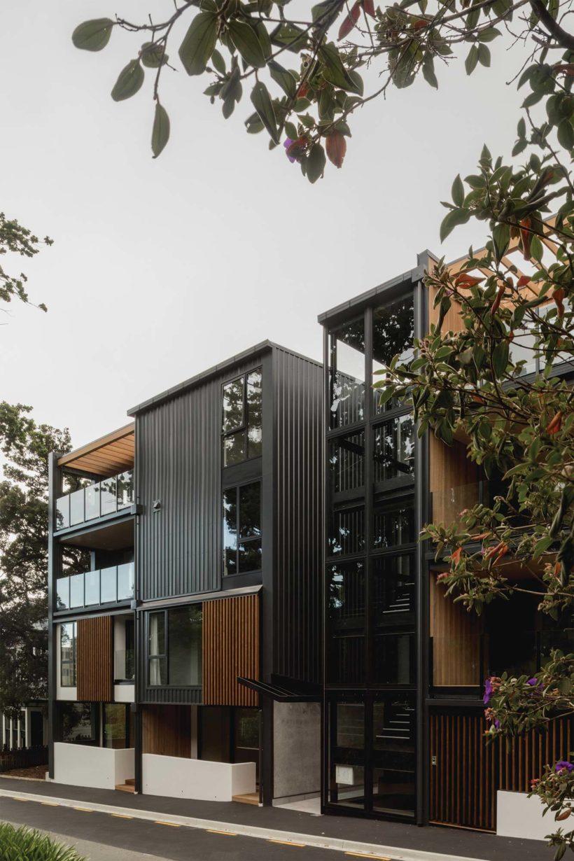 Betts St Luxury Apartments Vulcan Screening Abodo Wood 1