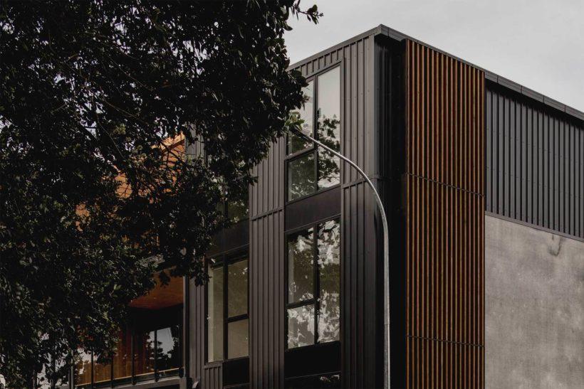 Betts St Luxury Apartments Vulcan Screening Abodo Wood 5