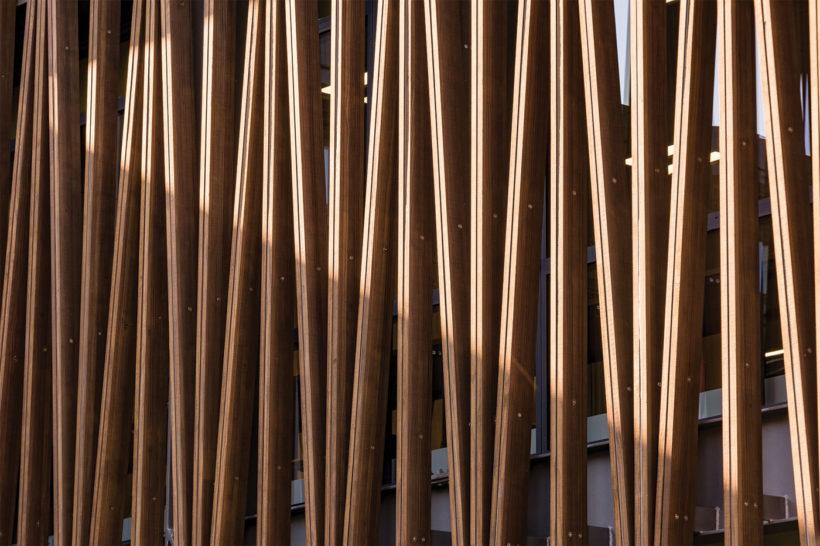 Christchurch Boys High School Vulcan Timber Abodo Wood 7
