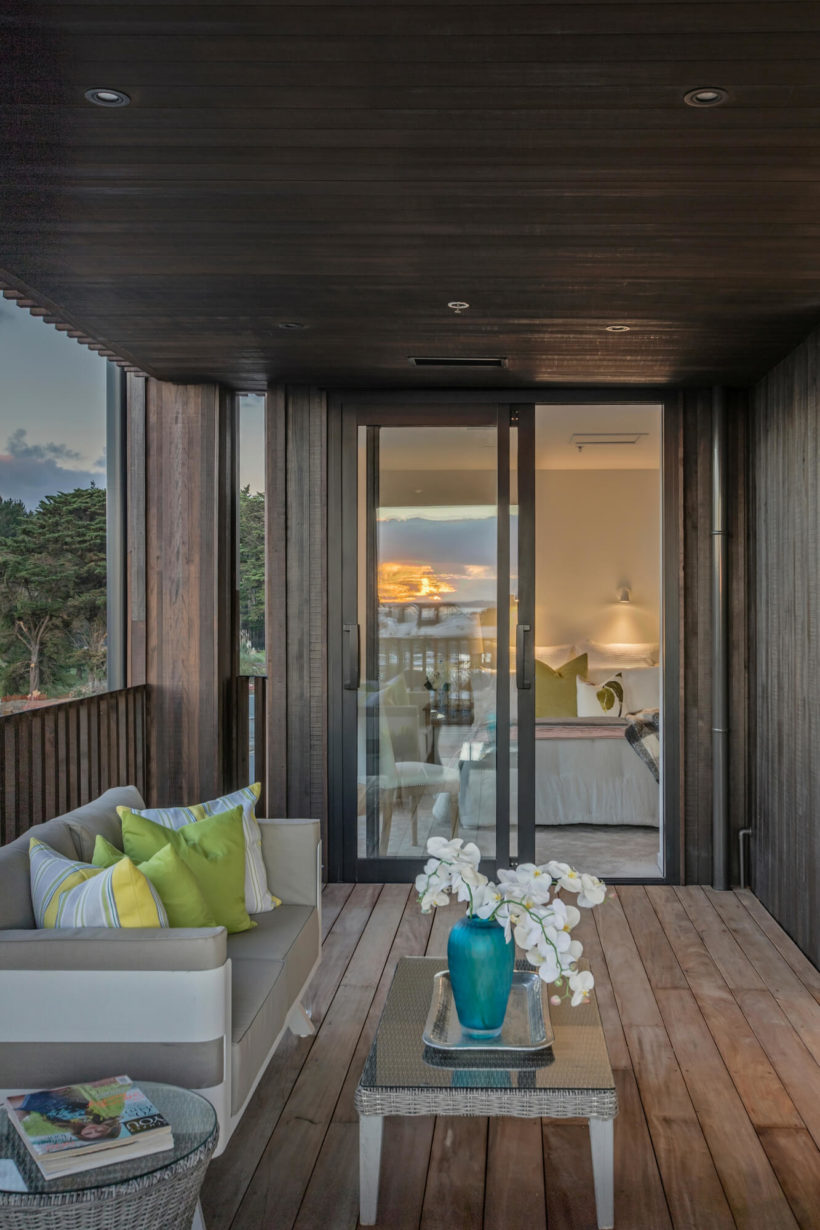 West Quarter Apartments - Vulcan Cladding & Panelling - Abodo Wood