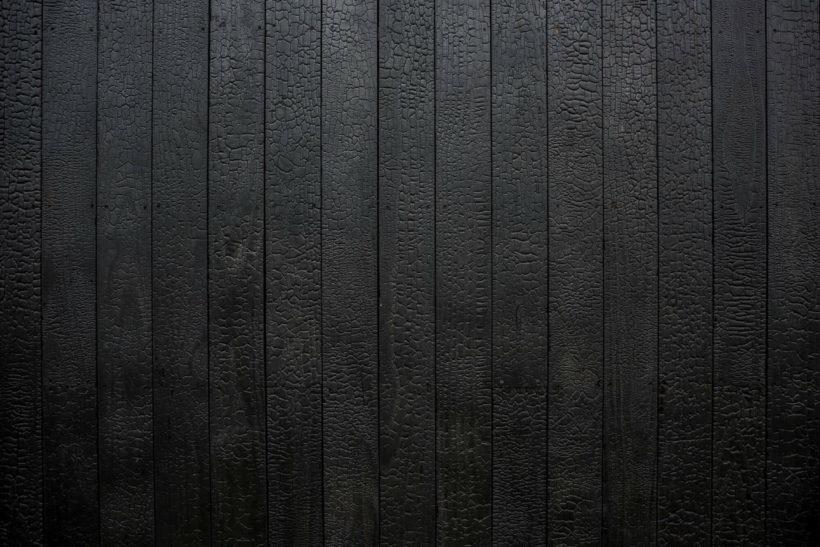 Charred Timber - Shou Sugi Ban - Abodo Wood