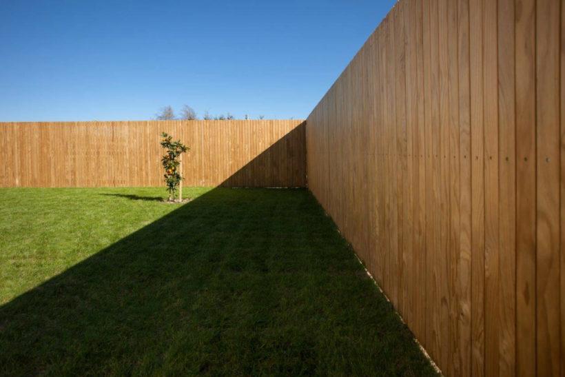 Sand Timber Screening- Abodo Wood 5