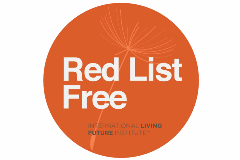 The Red List Materials To Watch Out For Abodo Wood