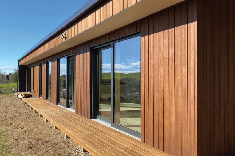 Timber Recessed Windows Becoming Increasingly Popular Abodo Wood 2