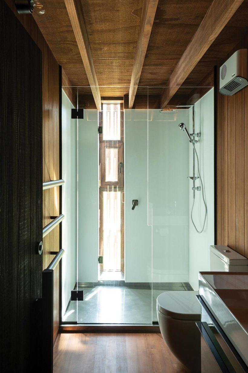Wood Choices for Bathrooms Abodo Wood