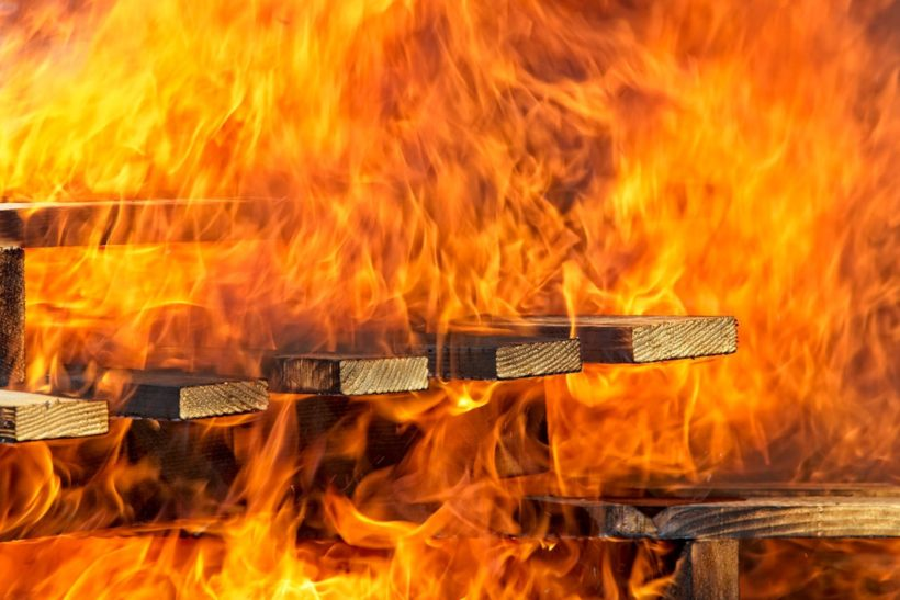 New Fire Acceptable Solution - Abodo Wood